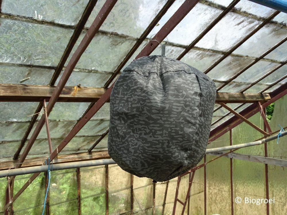 Waspinator tegen wespen